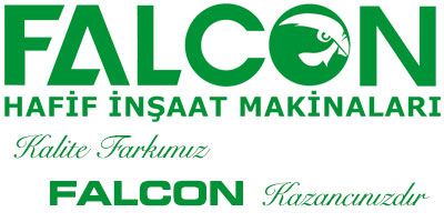 Falcon Hafif İnşaat Makineleri